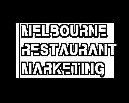Melbourne Restaurant Marketing